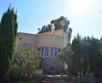Pedreguer,Alicante,España,4 Bedrooms Bedrooms,2 BathroomsBathrooms,Chalets,17041