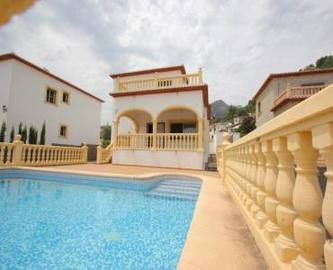 Sagra,Alicante,España,3 Bedrooms Bedrooms,1 BañoBathrooms,Chalets,17044
