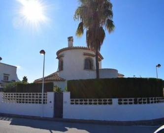 Els Poblets,Alicante,España,3 Bedrooms Bedrooms,2 BathroomsBathrooms,Chalets,17045