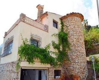 Dénia,Alicante,España,3 Bedrooms Bedrooms,2 BathroomsBathrooms,Chalets,17048