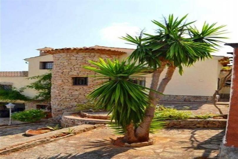 Dénia,Alicante,España,3 Bedrooms Bedrooms,2 BathroomsBathrooms,Chalets,17048