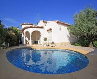 Els Poblets,Alicante,España,3 Bedrooms Bedrooms,2 BathroomsBathrooms,Chalets,17050