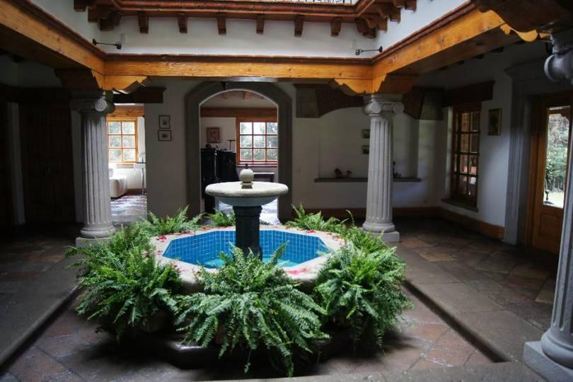 Lerma,Estado de Mexico,México,4 Habitaciones Habitaciones,4 BañosBaños,Casas,2450