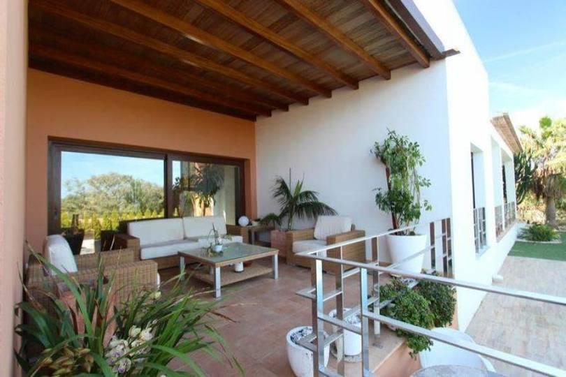 Dénia,Alicante,España,4 Bedrooms Bedrooms,4 BathroomsBathrooms,Chalets,17051