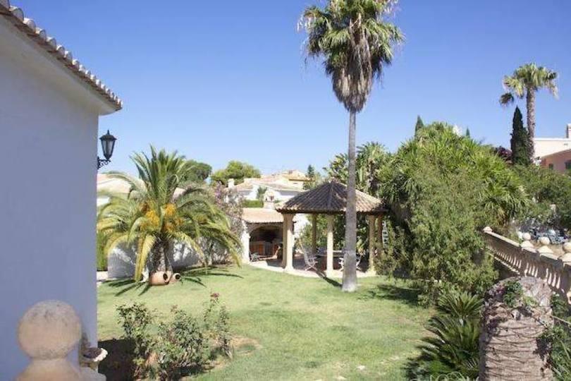 Dénia,Alicante,España,4 Bedrooms Bedrooms,4 BathroomsBathrooms,Chalets,17052