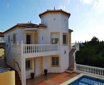 Dénia,Alicante,España,4 Bedrooms Bedrooms,5 BathroomsBathrooms,Chalets,17055