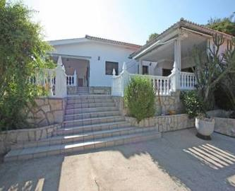Pego,Alicante,España,4 Bedrooms Bedrooms,1 BañoBathrooms,Chalets,17059