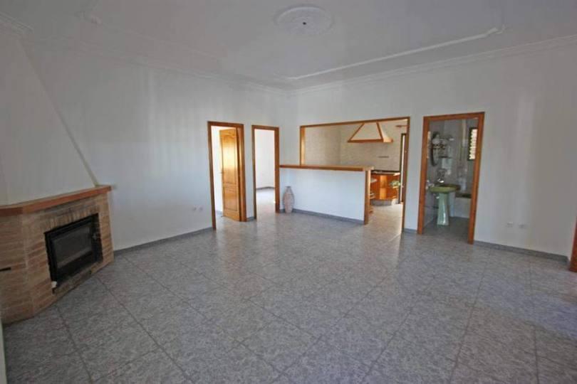 Pego,Alicante,España,4 Bedrooms Bedrooms,1 BañoBathrooms,Chalets,17059