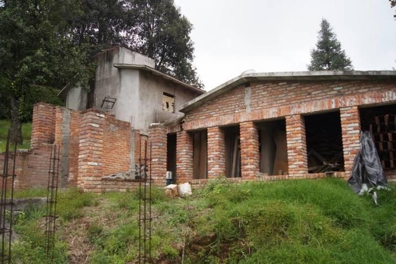 Lerma,Estado de Mexico,México,3 Habitaciones Habitaciones,3 BañosBaños,Fincas-Villas,2451