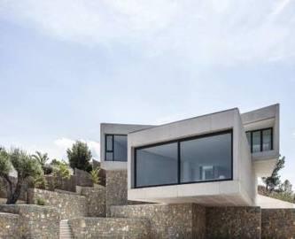 Orba,Alicante,España,2 Bedrooms Bedrooms,3 BathroomsBathrooms,Chalets,17062