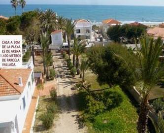 Dénia,Alicante,España,3 Bedrooms Bedrooms,1 BañoBathrooms,Chalets,17065