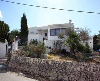 Orba,Alicante,España,3 Bedrooms Bedrooms,1 BañoBathrooms,Chalets,17072