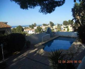 Dénia,Alicante,España,3 Bedrooms Bedrooms,1 BañoBathrooms,Chalets,17075