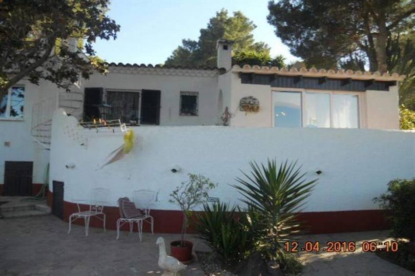 Dénia,Alicante,España,3 Bedrooms Bedrooms,1 BañoBathrooms,Chalets,17075