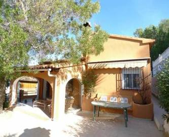 Llíber,Alicante,España,3 Bedrooms Bedrooms,2 BathroomsBathrooms,Chalets,17077
