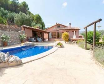 Murla,Alicante,España,4 Bedrooms Bedrooms,2 BathroomsBathrooms,Chalets,17080
