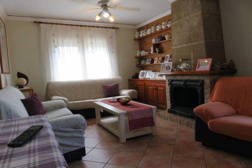 Dénia,Alicante,España,3 Bedrooms Bedrooms,1 BañoBathrooms,Chalets,17081