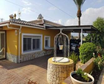 Els Poblets,Alicante,España,3 Bedrooms Bedrooms,3 BathroomsBathrooms,Chalets,17082