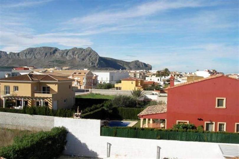 Ondara,Alicante,España,5 Bedrooms Bedrooms,5 BathroomsBathrooms,Chalets,17083