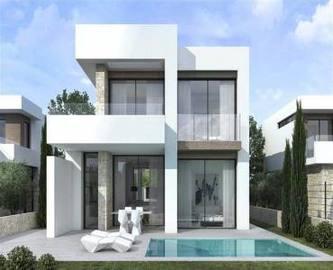 Dénia,Alicante,España,3 Bedrooms Bedrooms,4 BathroomsBathrooms,Chalets,17091