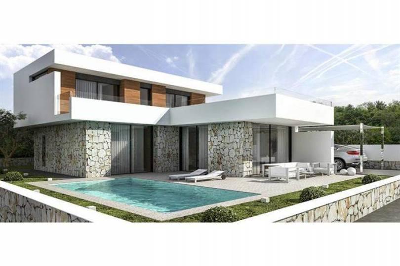 Dénia,Alicante,España,3 Bedrooms Bedrooms,4 BathroomsBathrooms,Chalets,17093