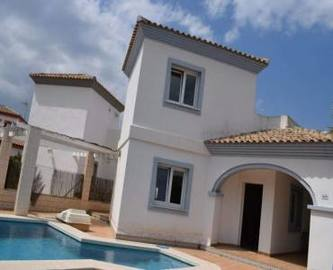 El Verger,Alicante,España,3 Bedrooms Bedrooms,2 BathroomsBathrooms,Chalets,17095