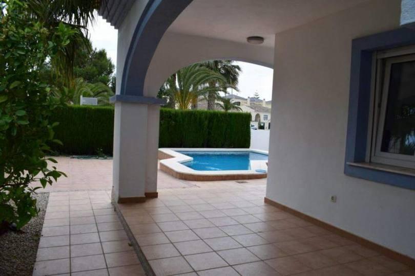 El Verger,Alicante,España,3 Bedrooms Bedrooms,2 BathroomsBathrooms,Chalets,17095