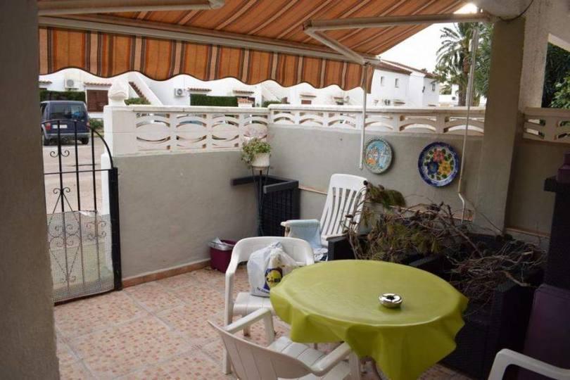 Dénia,Alicante,España,2 Bedrooms Bedrooms,2 BathroomsBathrooms,Chalets,17096