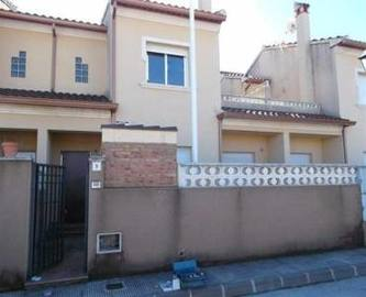 Benidoleig,Alicante,España,3 Bedrooms Bedrooms,2 BathroomsBathrooms,Chalets,17097