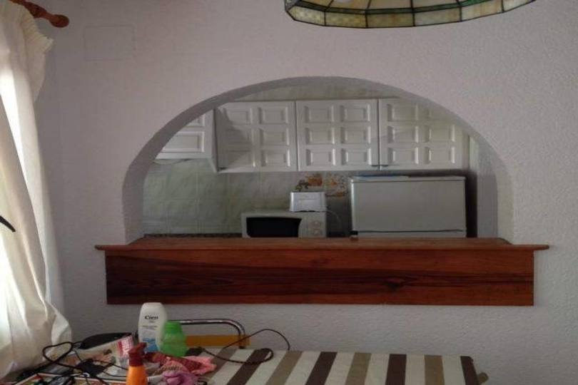 Dénia,Alicante,España,2 Bedrooms Bedrooms,2 BathroomsBathrooms,Chalets,17098