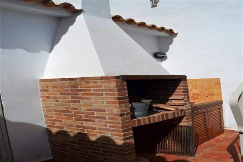 Dénia,Alicante,España,4 Bedrooms Bedrooms,4 BathroomsBathrooms,Chalets,17102