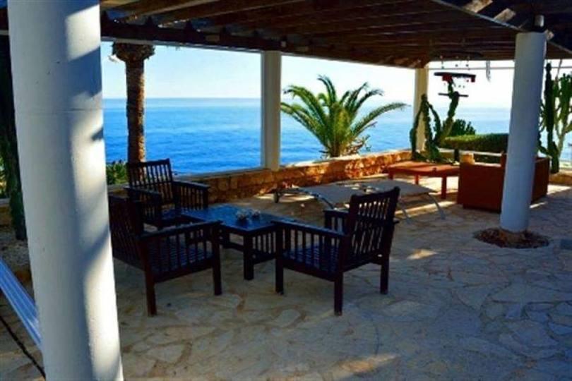 Dénia,Alicante,España,6 Bedrooms Bedrooms,4 BathroomsBathrooms,Chalets,17103