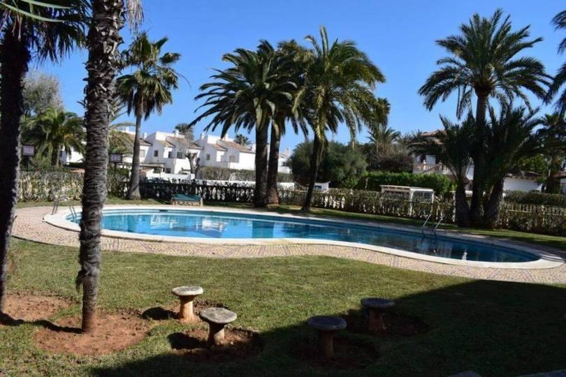 Dénia,Alicante,España,2 Bedrooms Bedrooms,1 BañoBathrooms,Chalets,17107