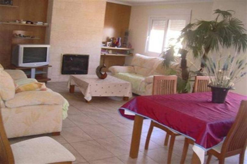 Pedreguer,Alicante,España,3 Bedrooms Bedrooms,3 BathroomsBathrooms,Chalets,17109