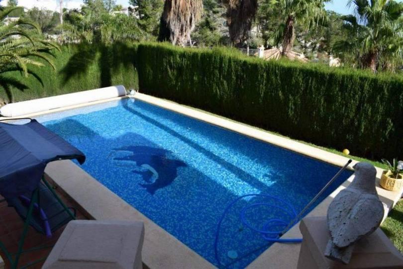Dénia,Alicante,España,6 Bedrooms Bedrooms,5 BathroomsBathrooms,Chalets,17111