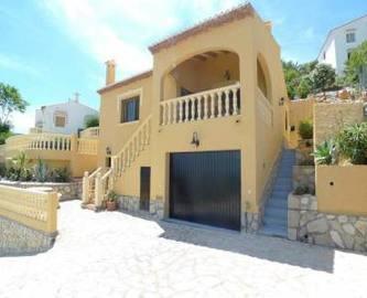Orba,Alicante,España,3 Bedrooms Bedrooms,2 BathroomsBathrooms,Chalets,17113