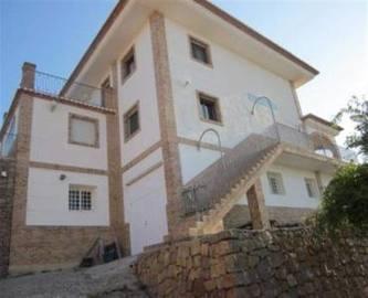 Dénia,Alicante,España,3 Bedrooms Bedrooms,2 BathroomsBathrooms,Chalets,17118