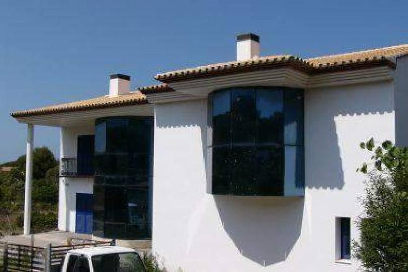 Dénia,Alicante,España,6 Bedrooms Bedrooms,5 BathroomsBathrooms,Chalets,17119