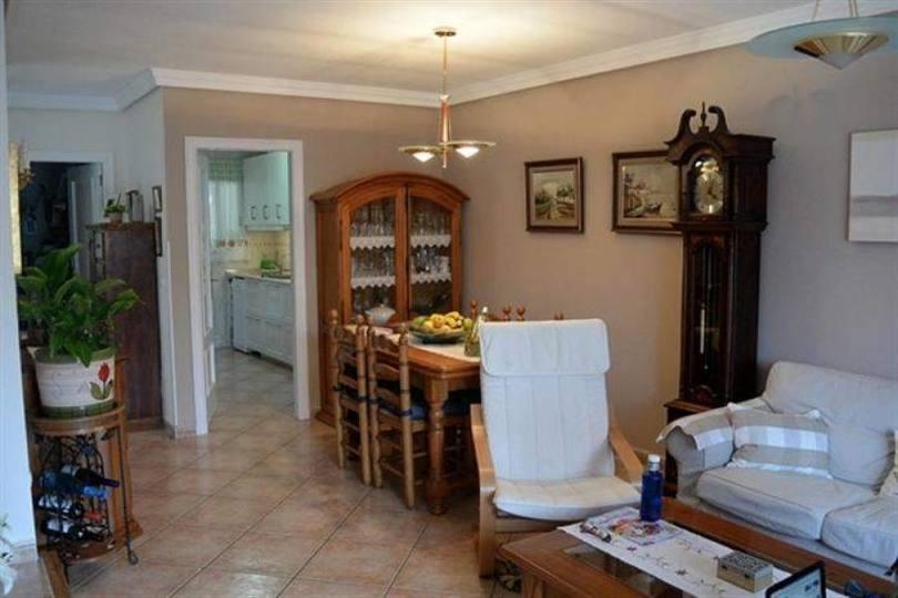 Dénia,Alicante,España,5 Bedrooms Bedrooms,3 BathroomsBathrooms,Chalets,17125
