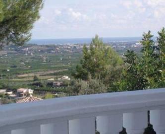 Orba,Alicante,España,3 Bedrooms Bedrooms,2 BathroomsBathrooms,Chalets,17129