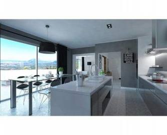 Dénia,Alicante,España,4 Bedrooms Bedrooms,5 BathroomsBathrooms,Chalets,17132