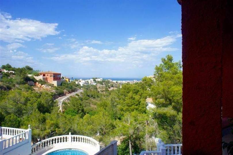Dénia,Alicante,España,4 Bedrooms Bedrooms,3 BathroomsBathrooms,Chalets,17136