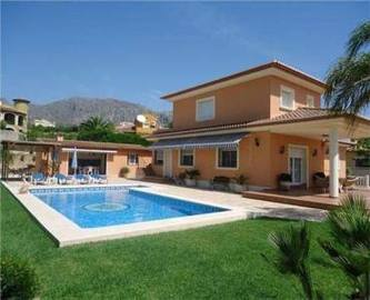 Beniarbeig,Alicante,España,3 Bedrooms Bedrooms,4 BathroomsBathrooms,Chalets,17139