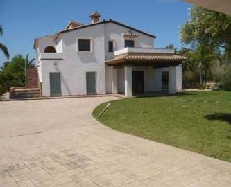 Dénia,Alicante,España,4 Bedrooms Bedrooms,3 BathroomsBathrooms,Chalets,17141