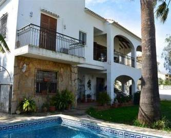 Dénia,Alicante,España,4 Bedrooms Bedrooms,3 BathroomsBathrooms,Chalets,17144