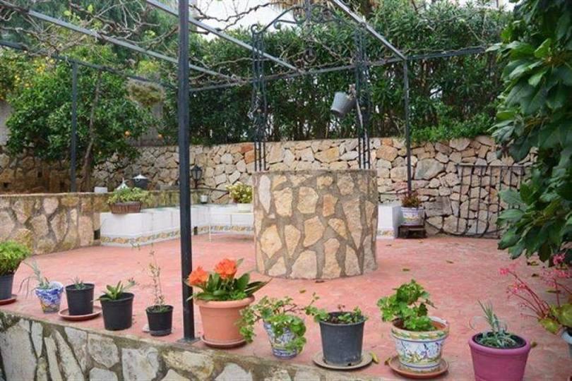 Dénia,Alicante,España,4 Bedrooms Bedrooms,4 BathroomsBathrooms,Chalets,17145