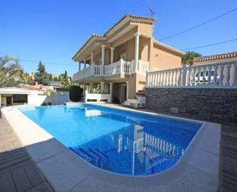Dénia,Alicante,España,4 Bedrooms Bedrooms,3 BathroomsBathrooms,Chalets,17151