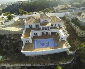 Dénia,Alicante,España,6 Bedrooms Bedrooms,4 BathroomsBathrooms,Chalets,17156