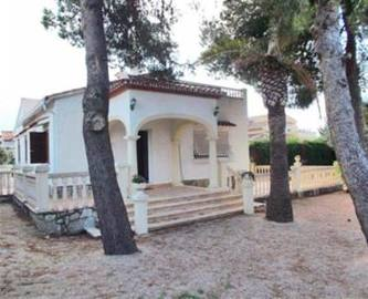 Dénia,Alicante,España,3 Bedrooms Bedrooms,2 BathroomsBathrooms,Chalets,17159