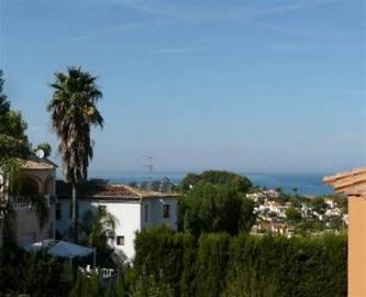 Dénia,Alicante,España,3 Bedrooms Bedrooms,2 BathroomsBathrooms,Chalets,17160